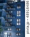 おしゃれな建物のイメージ 48916486