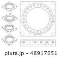 部品 エンジニアリング 工学のイラスト 48917651