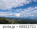 山 空 日本の写真 48922721