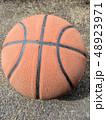 バスケットボール 48923971