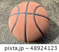 バスケットボール 48924123
