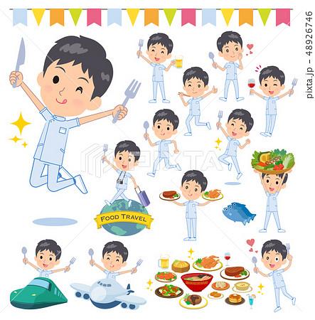 chiropractor men_food festival 48926746