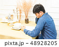 アジア人 アジアン アジア風の写真 48928205