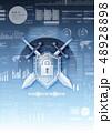 グラフィックデザイン/シリーズ 48928898