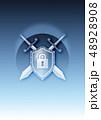 グラフィックデザイン/シリーズ 48928908