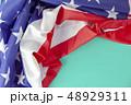 旗 フラッグ フラグの写真 48929311