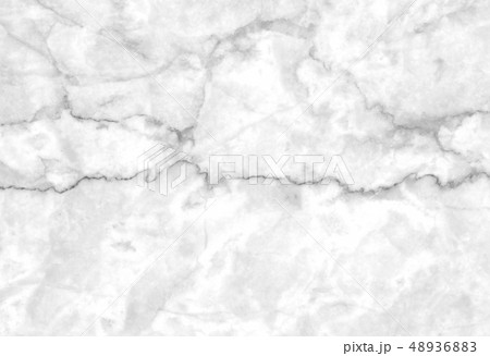 White marble pattern texture 48936883