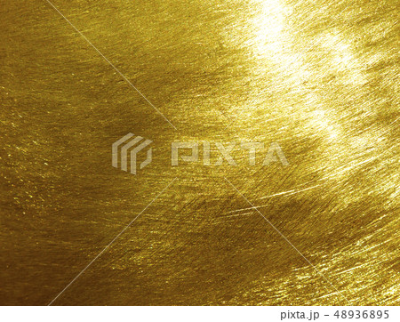 gold metall texture background 48936895