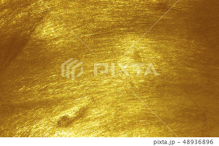 gold metall texture background 48936896