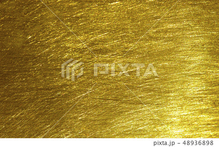 gold metall texture background 48936898