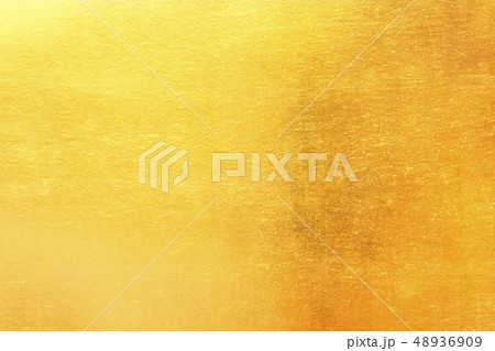 gold metall texture background 48936909