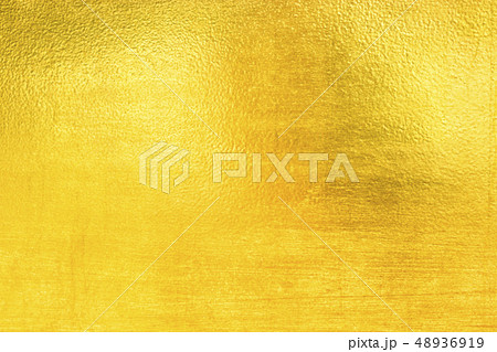 gold metall texture background 48936919