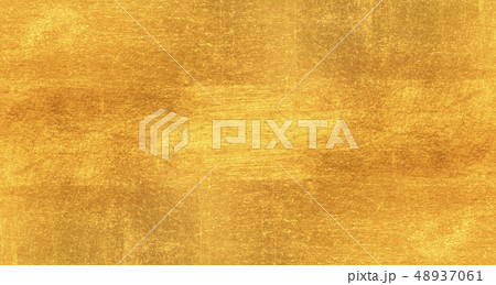 gold metall texture background 48937061