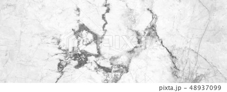 White marble pattern texture 48937099