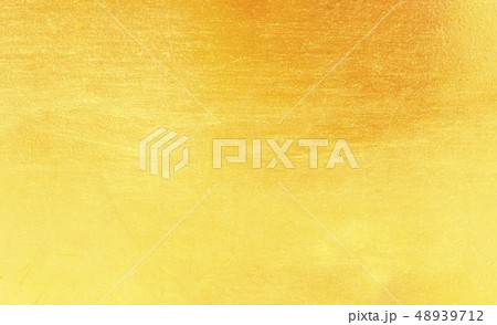 gold metall texture background 48939712