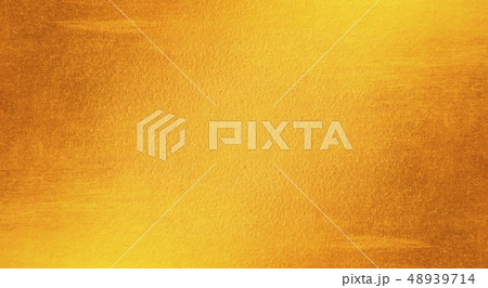 gold metall texture background 48939714