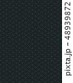 和風 和柄 和風背景 和柄素材 日本 和 和模様 市松模様 フレーム 枠 48939872