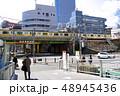 水道橋駅前 48945436