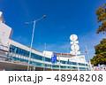 福岡空港 国内線旅客ターミナルビル 48948208