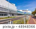 福岡空港 国内線旅客ターミナルビル 48948366