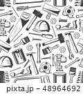 器具 道具 用具のイラスト 48964692