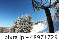 横手山・渋峠スキー場 48971729