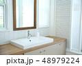 洗面台 48979224