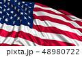 旗 フラッグ フラグのイラスト 48980722