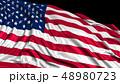 旗 フラッグ フラグのイラスト 48980723