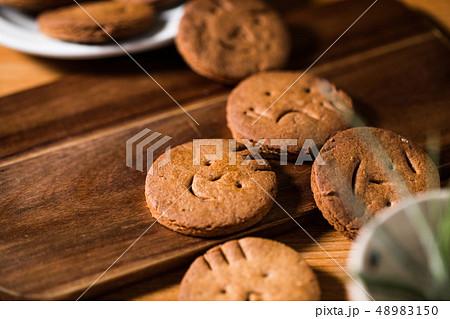 手作りクッキー 48983150
