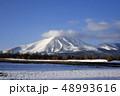 浅間山 48993616