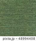 Green textile textured background. 48994408