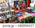 ヤンゴン市内 問屋街 48999437