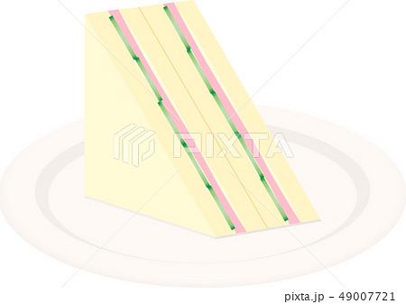サンドイッチ 49007721