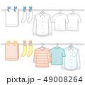洗濯竿 49008264