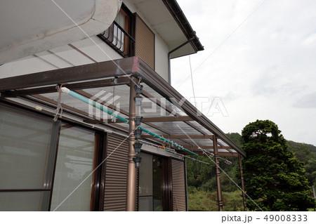 自然災害(天災・災害・台風) 49008333