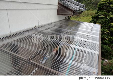 自然災害(天災・災害・台風) 49008335