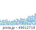 背景素材_木の葉 49012719