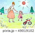 三輪車ピクニック 49019102
