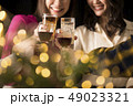 飲み会・若い女性 49023321
