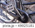 自転車のペダル 49025181
