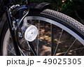 自転車のライト 49025305