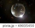 ミラーボール 49035450