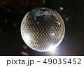 ミラーボール 49035452