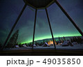 フィンランドのオーロラ 49035850