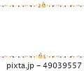 フレーム素材-イースター 49039557