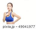 女性 ポートレート 若い女性の写真 49041977