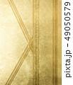 金箔 背景素材 ラインのイラスト 49050579