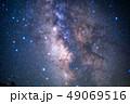 乗鞍高原 星空 天の川 【長野県】 49069516