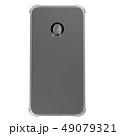スマホ 指紋認証 49079321